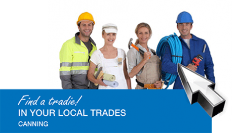 TRADIE-CAN