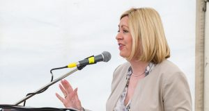 City of Perth Lord Mayor Lisa Scaffidi is under fire for failing to disclose gifts and travel. Photograph — Matt Devlin.