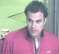 Police want to identify this man.