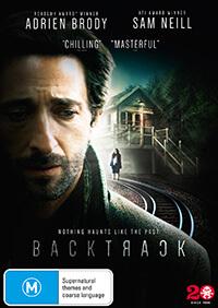 DVD-backtrack