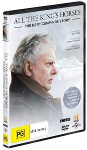 DVD-king-horses