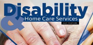 Disability & Home Care Services