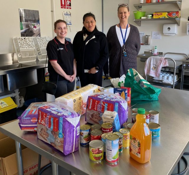 Support William Langford Community House